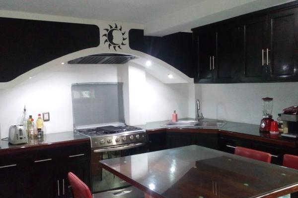 Foto de casa en venta en avenida general heriberto frias , infonavit aarón merino fernández, othón p. blanco, quintana roo, 6202598 No. 03