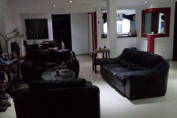 Foto de casa en venta en avenida general heriberto frias , infonavit aarón merino fernández, othón p. blanco, quintana roo, 6202598 No. 04