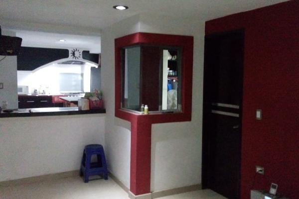 Foto de casa en venta en avenida general heriberto frias , infonavit aarón merino fernández, othón p. blanco, quintana roo, 6202598 No. 05