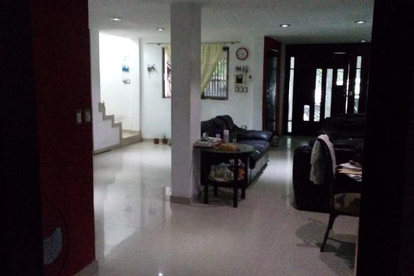 Foto de casa en venta en avenida general heriberto frias , infonavit aarón merino fernández, othón p. blanco, quintana roo, 6202598 No. 09