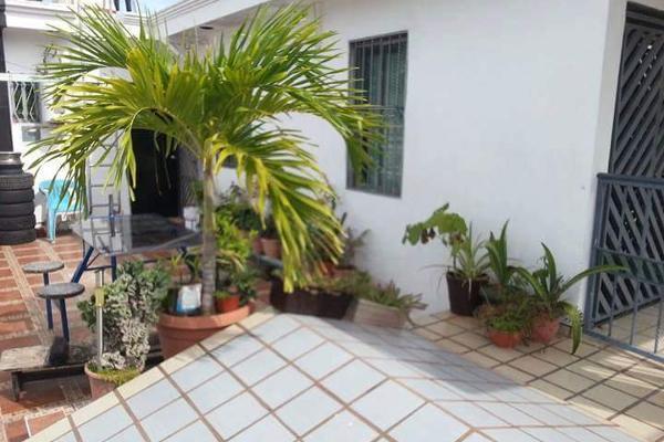 Foto de casa en venta en avenida general heriberto frias , infonavit aarón merino fernández, othón p. blanco, quintana roo, 6202598 No. 13