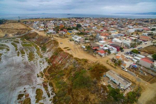 Foto de terreno habitacional en venta en avenida general lazaro cardenas , playas de chapultepec, ensenada, baja california, 13325431 No. 01