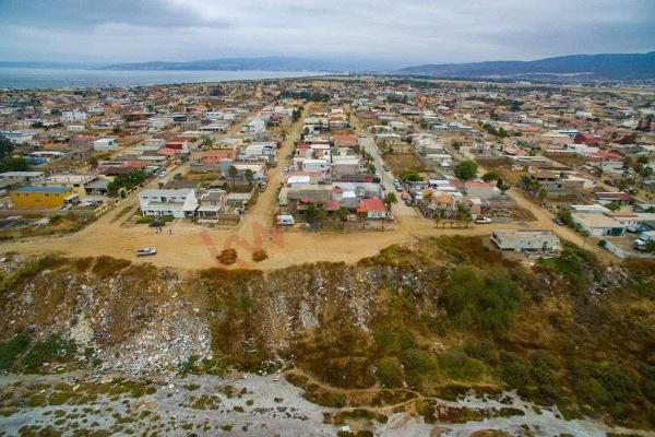 Foto de terreno habitacional en venta en avenida general lazaro cardenas , playas de chapultepec, ensenada, baja california, 13325431 No. 04