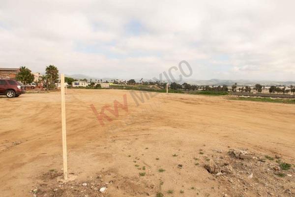 Foto de terreno habitacional en venta en avenida general lazaro cardenas , playas de chapultepec, ensenada, baja california, 13325431 No. 06