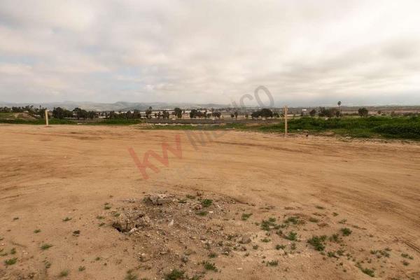 Foto de terreno habitacional en venta en avenida general lazaro cardenas , playas de chapultepec, ensenada, baja california, 13325431 No. 07