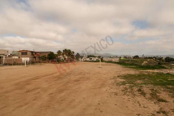 Foto de terreno habitacional en venta en avenida general lazaro cardenas , playas de chapultepec, ensenada, baja california, 13325431 No. 09