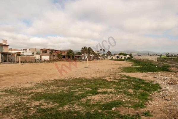 Foto de terreno habitacional en venta en avenida general lazaro cardenas , playas de chapultepec, ensenada, baja california, 13325431 No. 10