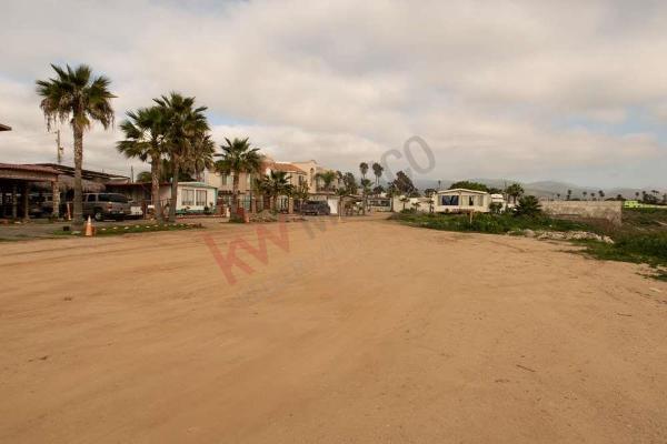 Foto de terreno habitacional en venta en avenida general lazaro cardenas , playas de chapultepec, ensenada, baja california, 13325431 No. 13