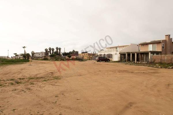 Foto de terreno habitacional en venta en avenida general lazaro cardenas , playas de chapultepec, ensenada, baja california, 13325431 No. 15