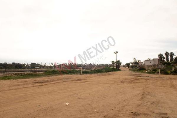 Foto de terreno habitacional en venta en avenida general lazaro cardenas , playas de chapultepec, ensenada, baja california, 13325431 No. 23