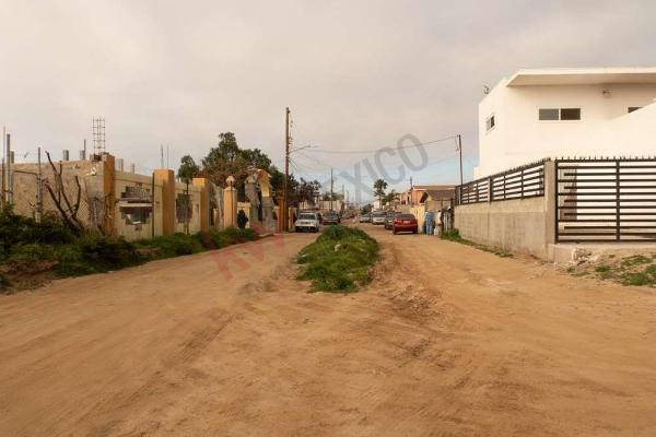 Foto de terreno habitacional en venta en avenida general lazaro cardenas , playas de chapultepec, ensenada, baja california, 13325431 No. 24