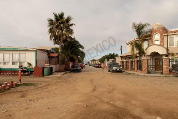 Foto de terreno habitacional en venta en avenida general lazaro cardenas , playas de chapultepec, ensenada, baja california, 13325431 No. 25