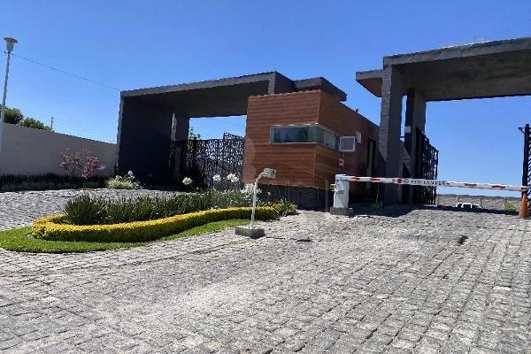 Foto de terreno habitacional en venta en avenida general ramón corona 1600 manzana , la mojonera, zapopan, jalisco, 9133072 No. 03
