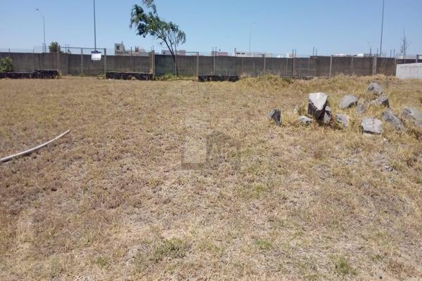 Foto de terreno habitacional en venta en avenida general ramón corona 1600 manzana , solares, zapopan, jalisco, 9133072 No. 01