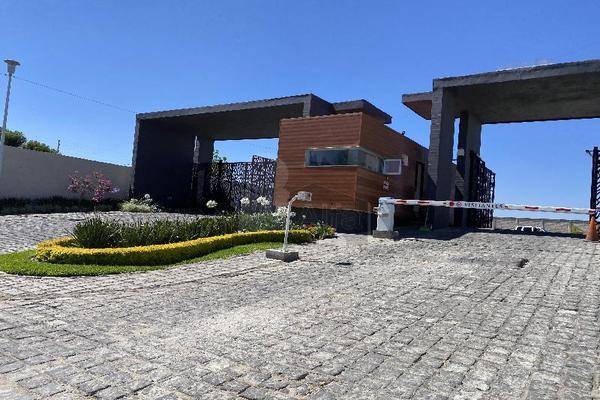 Foto de terreno habitacional en venta en avenida general ramón corona 1600 manzana , solares, zapopan, jalisco, 9133072 No. 03