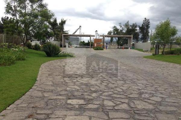Foto de terreno habitacional en venta en avenida general ramon corona 1600 , solares, zapopan, jalisco, 9133104 No. 05