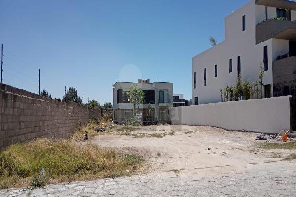 Foto de terreno habitacional en venta en avenida general ramon corona 1600 , solares, zapopan, jalisco, 9133104 No. 06