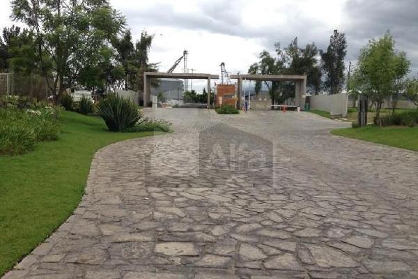 Foto de terreno habitacional en venta en avenida general ramon corona 1600 , san juan de ocotan, zapopan, jalisco, 9133104 No. 05