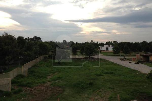Foto de terreno habitacional en venta en avenida general ramón corona , san juan de ocotan, zapopan, jalisco, 9133048 No. 09