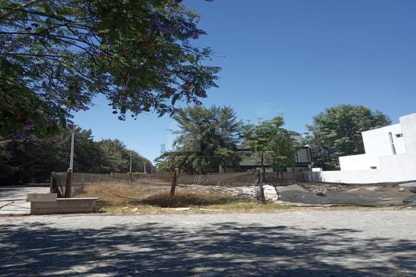Foto de terreno habitacional en venta en avenida general ramón corona , solares, zapopan, jalisco, 9133048 No. 03