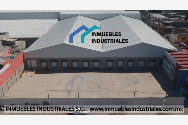 Foto de nave industrial en renta en avenida gobernadora mz370 lt 24 esquina gran canal, tolotzin i, 55114 ecatepec de morel , tolotzin i, ecatepec de morelos, méxico, 7264408 No. 02