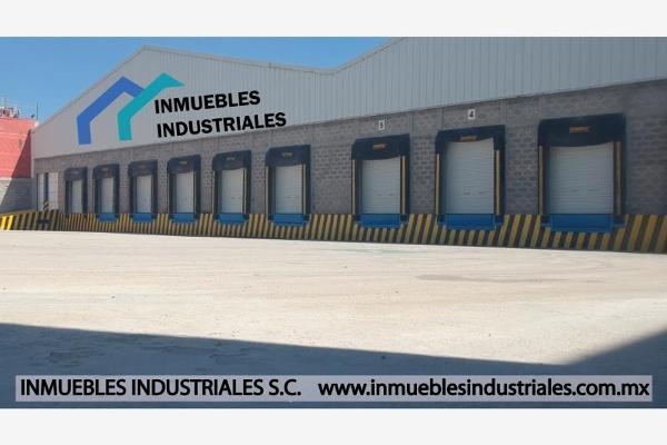 Foto de nave industrial en renta en avenida gobernadora mz370 lt 24 esquina gran canal, tolotzin i, 55114 ecatepec de morel , tolotzin i, ecatepec de morelos, méxico, 7264408 No. 14