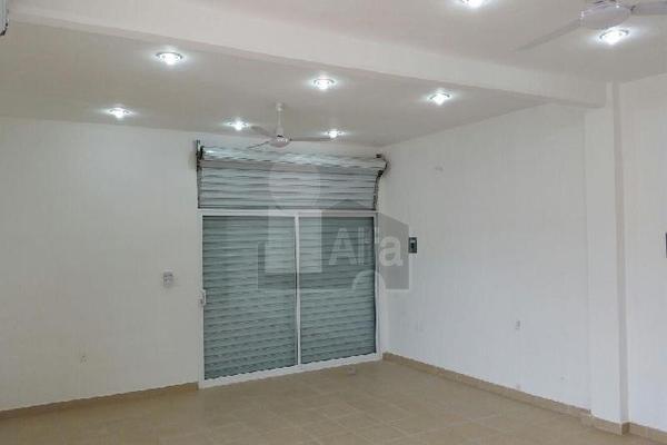 Foto de local en renta en avenida gobernadores , santa lucia, campeche, campeche, 5709145 No. 03