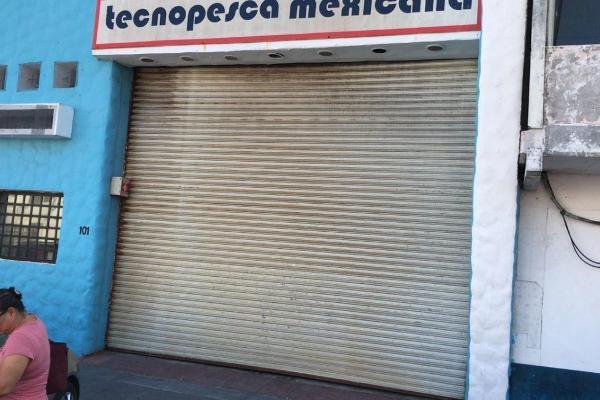 Foto de local en venta en avenida gomez farias , los faros, veracruz, veracruz de ignacio de la llave, 8902322 No. 02
