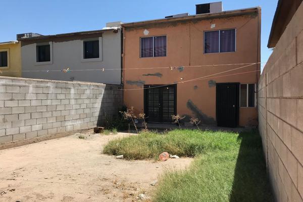 Foto de casa en venta en avenida gomez farias , nueva, mexicali, baja california, 0 No. 09