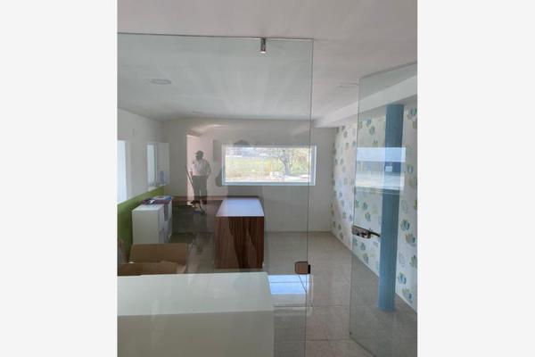 Foto de terreno habitacional en venta en avenida gonzalitos 0, vista hermosa, monterrey, nuevo león, 20718477 No. 05