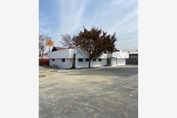 Foto de terreno habitacional en venta en avenida gonzalitos 0, vista hermosa, monterrey, nuevo león, 0 No. 07