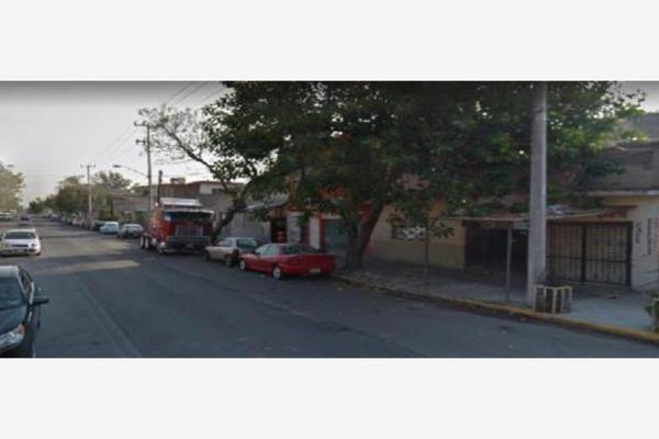 Foto de casa en venta en avenida gran canal 0, ampliación casas alemán, gustavo a. madero, df / cdmx, 15243594 No. 01