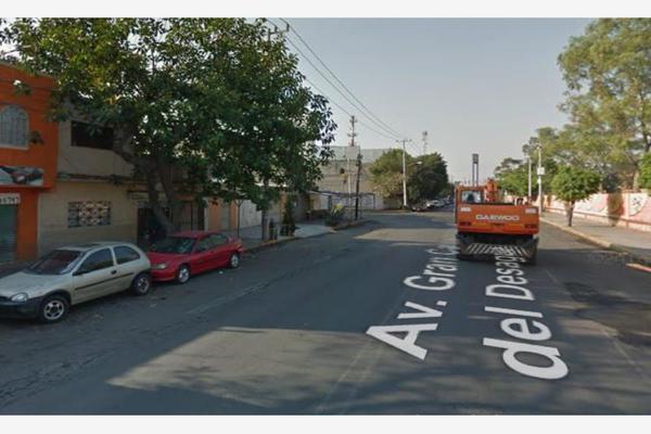 Foto de casa en venta en avenida gran canal 6745, ampliación casas alemán, gustavo a. madero, df / cdmx, 8211755 No. 02
