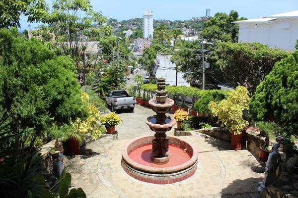 Foto de casa en venta en avenida gran via tropical , las playas, acapulco de juárez, guerrero, 7151874 No. 02