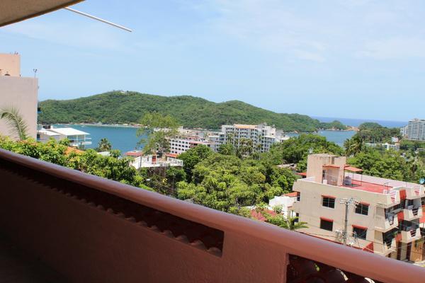 Foto de casa en venta en avenida gran via tropical , las playas, acapulco de juárez, guerrero, 7151874 No. 06