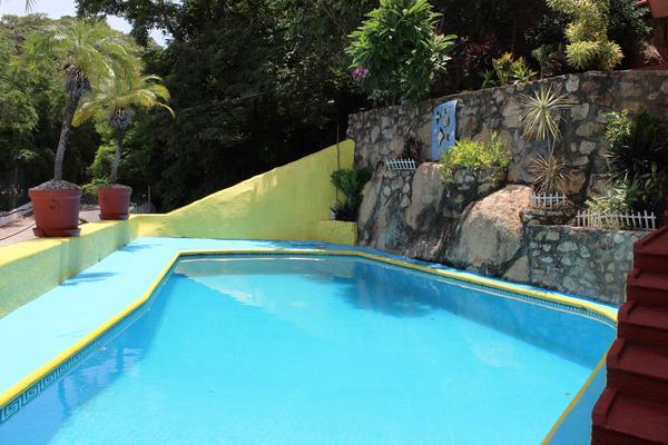 Foto de casa en venta en avenida gran via tropical , las playas, acapulco de juárez, guerrero, 7151874 No. 08