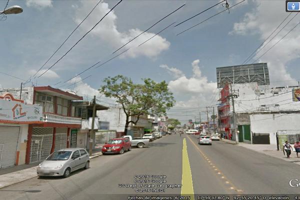 Foto de terreno habitacional en venta en avenida gregorio mendez , centro delegacional 6, centro, tabasco, 3464820 No. 02