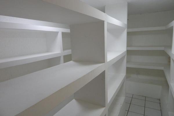 Foto de edificio en renta en avenida gregorio mendez , jesús garcia, centro, tabasco, 5339471 No. 06