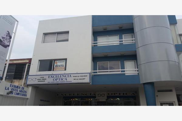 Foto de oficina en renta en avenida gregorio mendez magaña 918, villahermosa centro, centro, tabasco, 5448653 No. 01