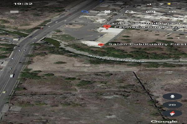 Foto de terreno comercial en venta en avenida guadalajara , lomas de san miguel, guadalupe, nuevo león, 15237513 No. 03
