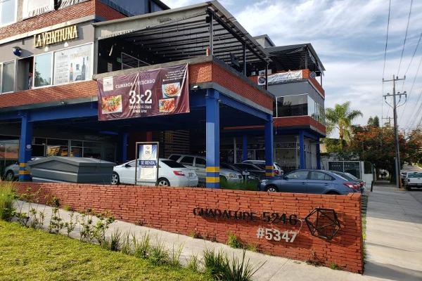 Foto de local en renta en avenida guadalupe 5347, jardines de guadalupe, zapopan, jalisco, 9917504 No. 02