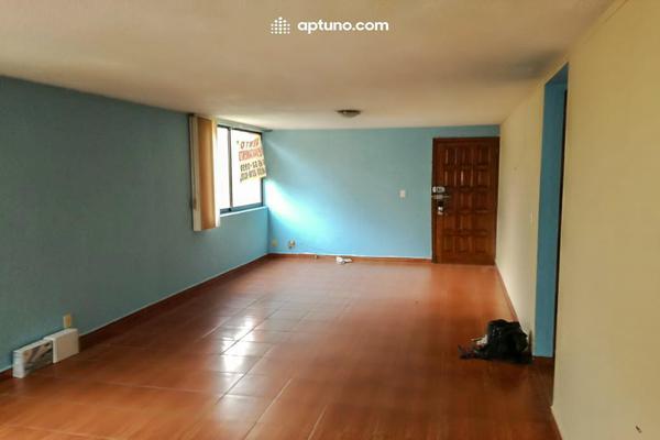 Foto de departamento en renta en avenida guadalupe i. ramírez , santa maría tepepan, xochimilco, df / cdmx, 20081739 No. 01