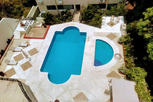 Foto de departamento en renta en avenida guitarron condominio refugio 100, las brisas 1, acapulco de juárez, guerrero, 7539733 No. 01