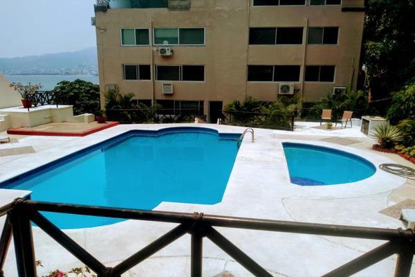 Foto de departamento en renta en avenida guitarron condominio refugio 100, las brisas 1, acapulco de juárez, guerrero, 7539733 No. 03