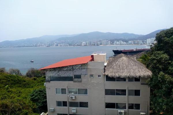 Foto de departamento en renta en avenida guitarron condominio refugio 100, las brisas 1, acapulco de juárez, guerrero, 7539733 No. 06