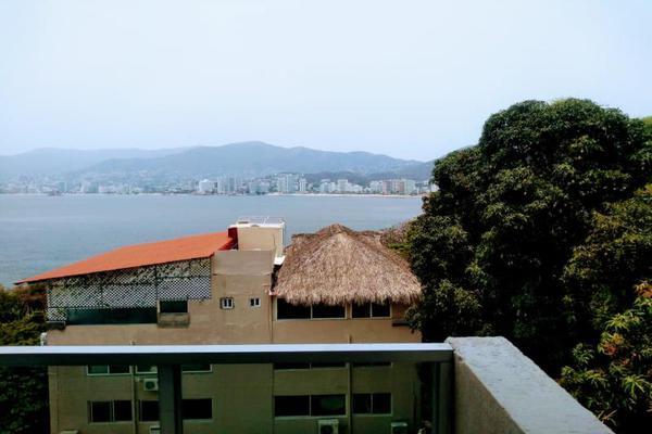 Foto de departamento en renta en avenida guitarron condominio refugio 100, las brisas 1, acapulco de juárez, guerrero, 7539733 No. 09