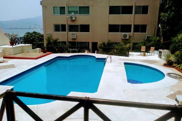 Foto de departamento en renta en avenida guitarron condominio refugio 100, las brisas, acapulco de juárez, guerrero, 7539733 No. 03