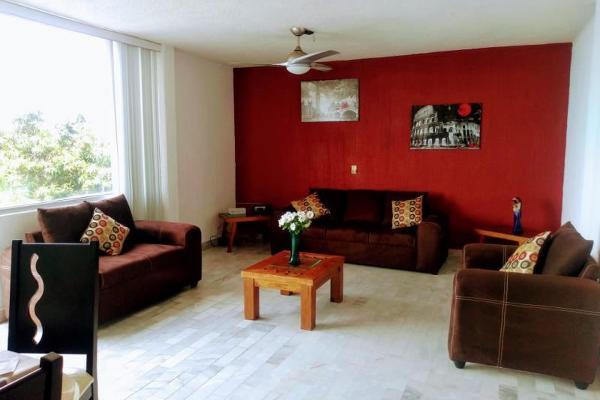 Foto de departamento en renta en avenida guitarron condominio refugio 100, las brisas, acapulco de juárez, guerrero, 7539733 No. 05