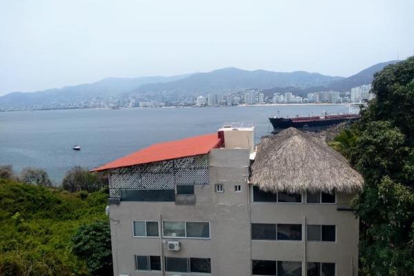 Foto de departamento en renta en avenida guitarron condominio refugio 100, las brisas, acapulco de juárez, guerrero, 7539733 No. 06