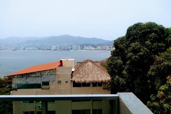Foto de departamento en renta en avenida guitarron condominio refugio 100, las brisas, acapulco de juárez, guerrero, 7539733 No. 09